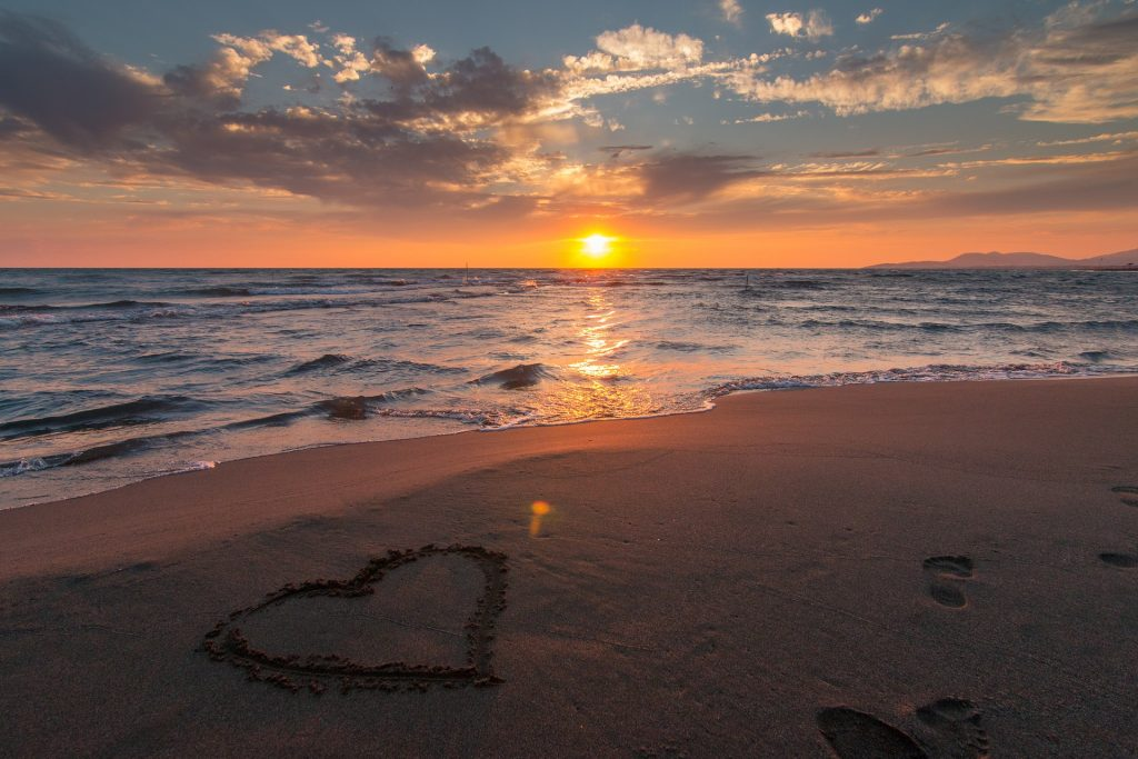 sea-heart
