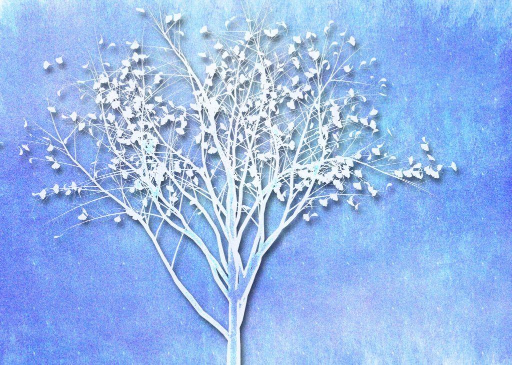 tree-white-blue